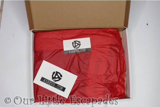 valentines day gift ideas 45REVS mens northern soul boxer shorts boxed