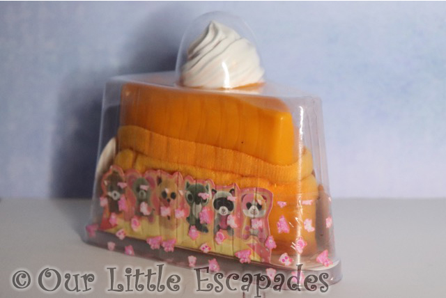 wild cakes pauly pumpkin boxed