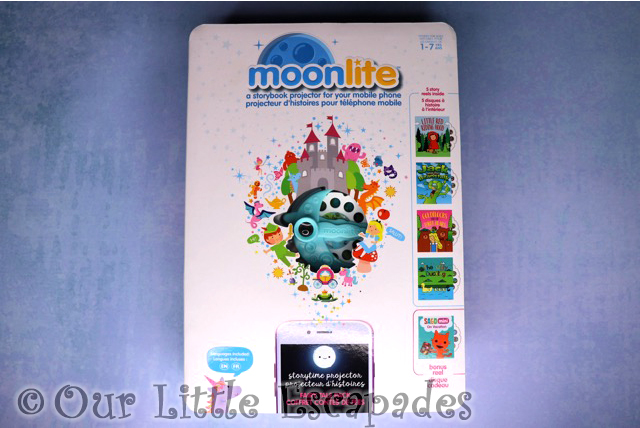 moonlite gift pack fairy tales