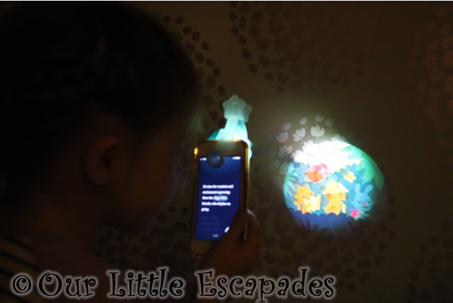 moonlite storybook projector little e reading