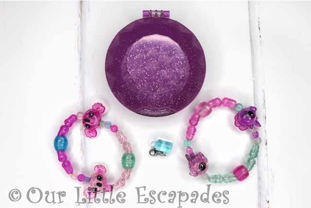 twisty petz babies unicorns koalas bracelets