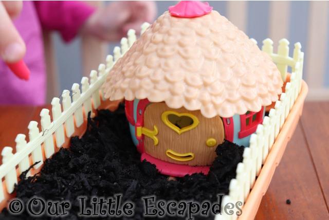fairy kitchen garden fairy house