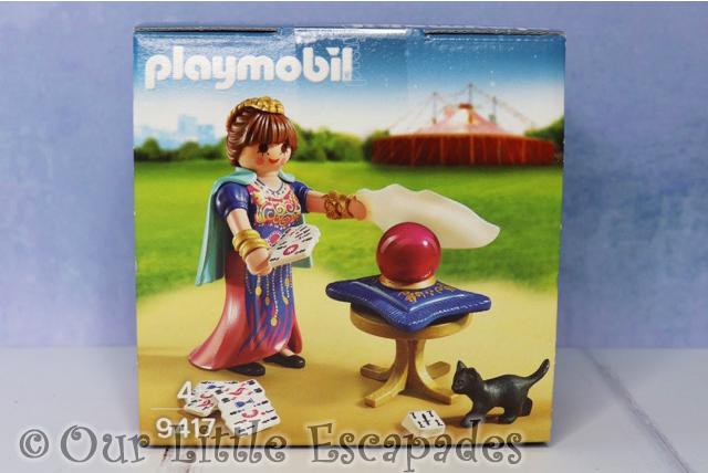 fortune teller playmobil 9417