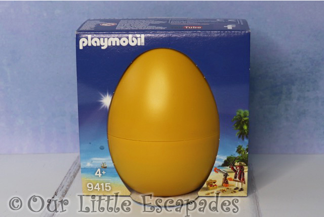 playmobil 9415 playmobil easter egg box