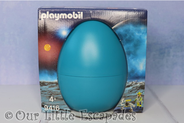 playmobil 9416 playmobil easter egg box