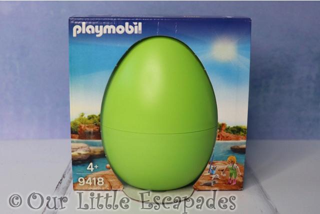 playmobil 9418 playmobil easter egg box