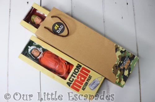 action man timeless classic range fathers day gift