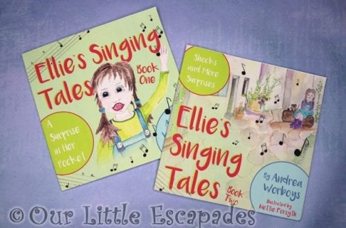 ellies singing tales book 1 2
