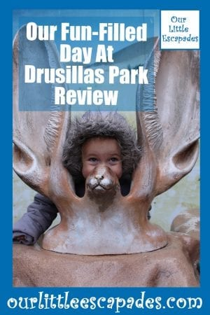 Our Fun Filled Day At Drusillas Park Review