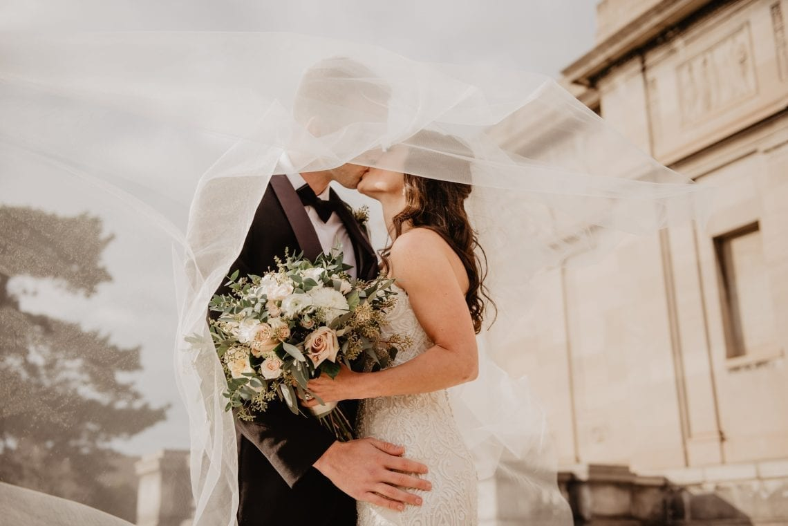 bouquet bride bride and groom