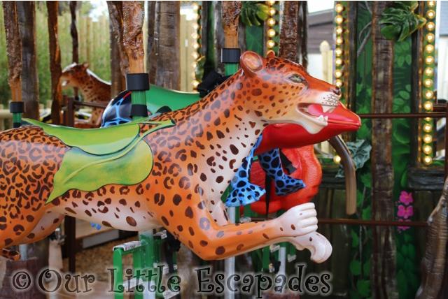 jaguar rainforest