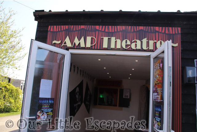 stonham barns amp theatre