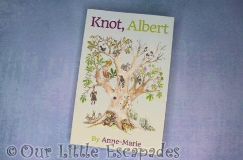 Knot Albert
