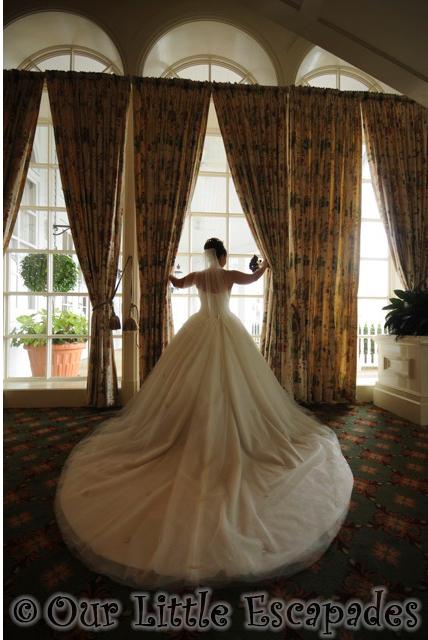 jane bride window disneys grand floridian