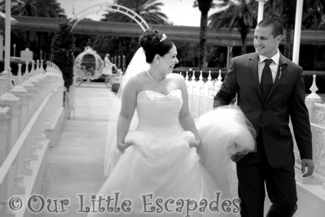 jane darren cinderellas carriage disneys wedding pavilion