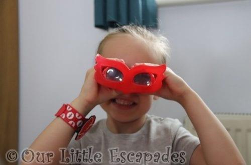 little e owl vision binoculars