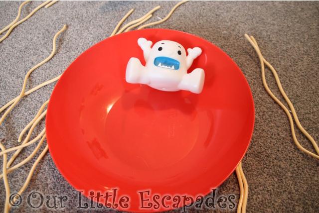 yeti bowl