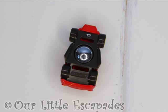 car ball bearing teamsterz micro motorz