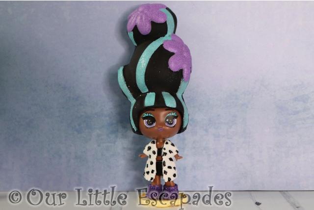 cleo dressed super rare blume doll