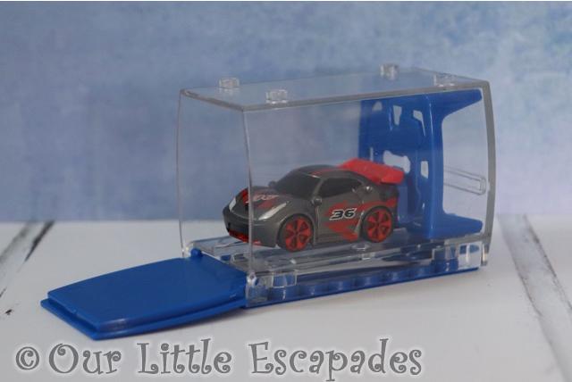 launch capsule teamsterz micro motorz