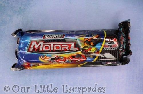 teamsterz micro motorz