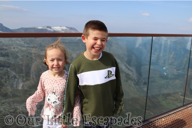 ethan little e geiranger skywalk mount dalsnibba