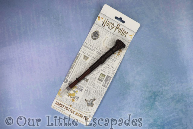 harry potter wand pen harry potter stocking filler ideas
