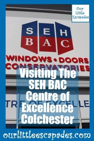 Visiting The SEH BAC Centre of Excellence Colchester