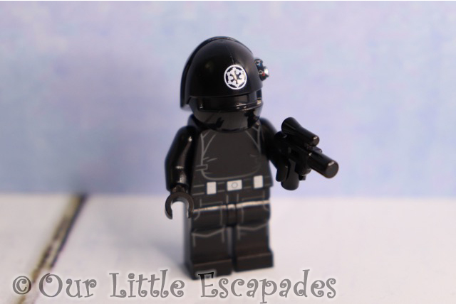 death star gunner lego star wars advent calendar 2019