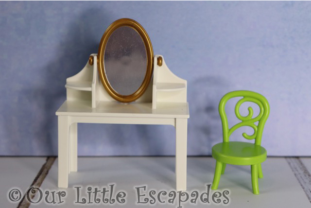 dressing table chair playmobil jumbo advent calendar