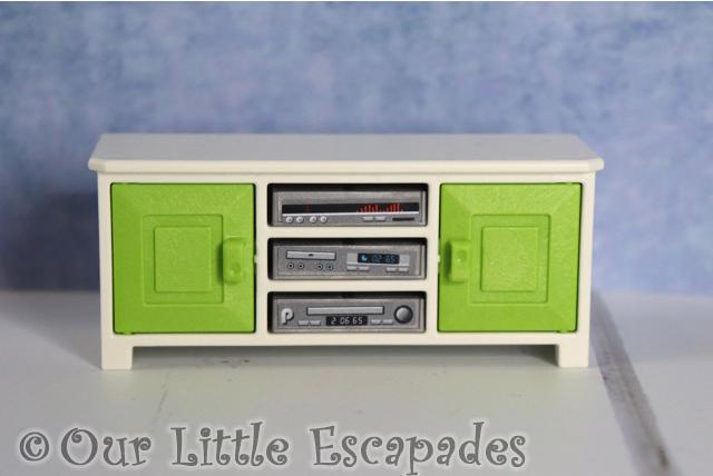 hi-fi system hi-fi cabinet