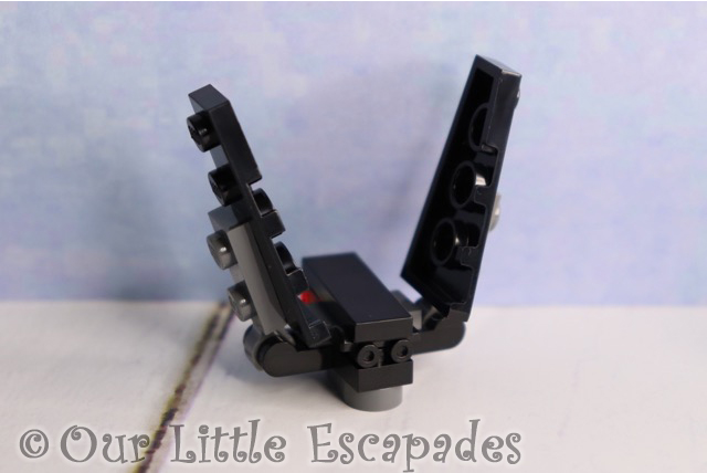 kylo rens shuttle lego star wars advent calendar 2019