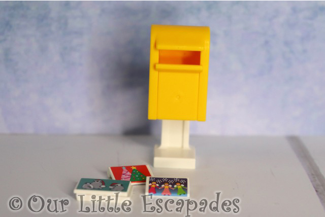 post box letters playmobil jumbo advent calendar