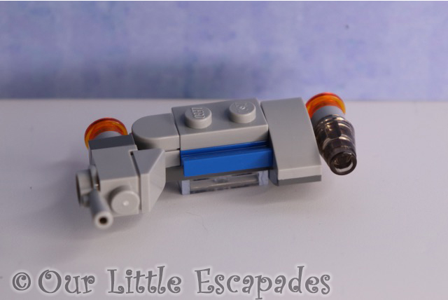 resistance troop transporter lego star wars advent calendar 2019