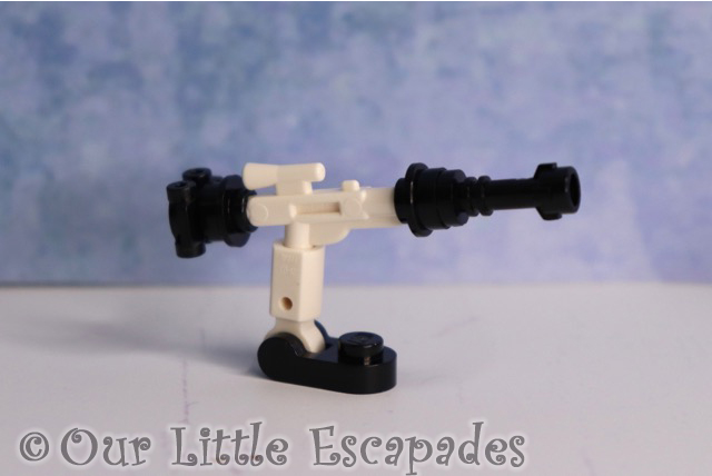 stormtrooper blaster lego star wars advent calendar 2019