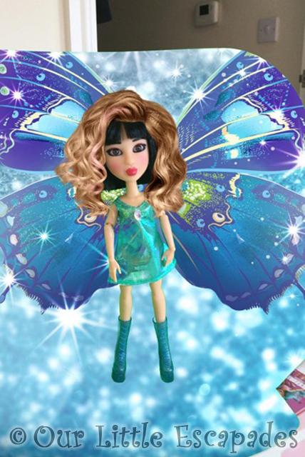 yuki snapstar studio creations butterfly wings