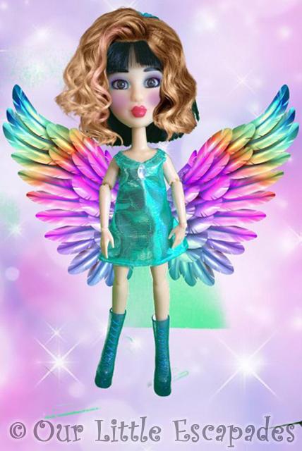 yuki snapstar studio creations rainbow wings