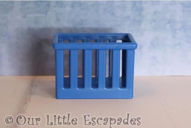 blue crate playmobil 123 advent calendar