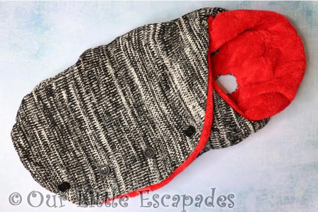 cocoon blanket christmas giveaway