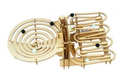 engenius contraptions perpetual marble run header