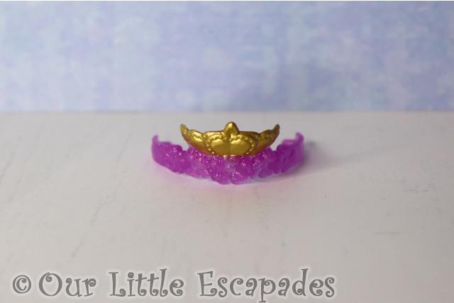 gold pink flower crown royal accessories hatchimals colleggtibles mega secret surprise crown jewels collection
