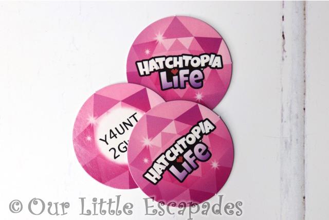hatchtopia life tokens