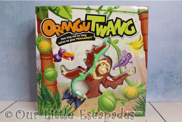orangutwang christmas giveaway