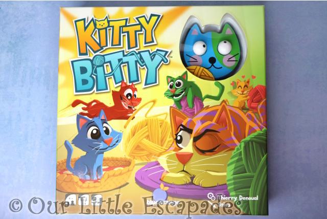kitty bitty game
