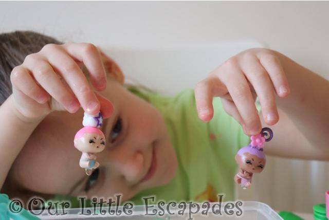little e blume baby pop babies