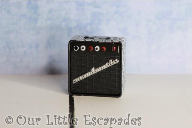 music amp