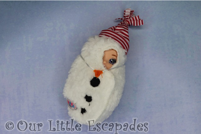 winter snowbaby baby born surprise series 2