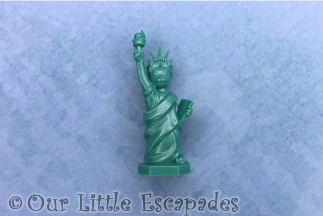 cature of liberty