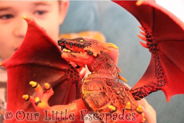 ethan lava dragon