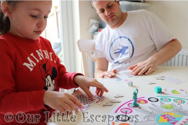 little e cards rat-a-tat roll